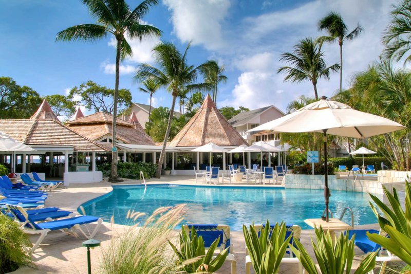 Club Barbados Resort & Spa
