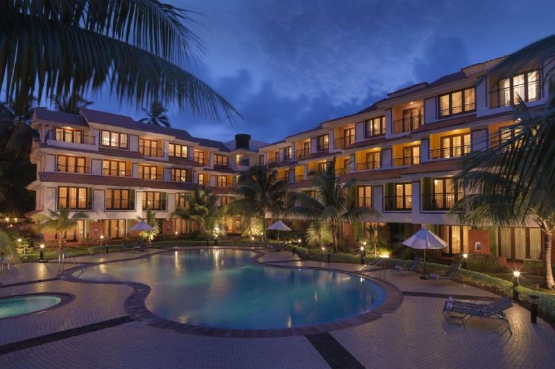 Doubletree By Hilton Goa Arpora Baga