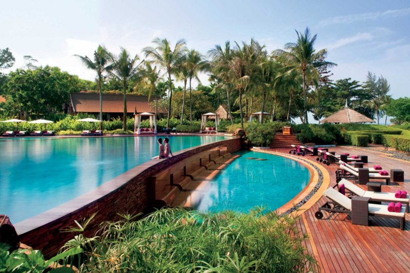 Phulay Bay Ritz-Carlton Reserve