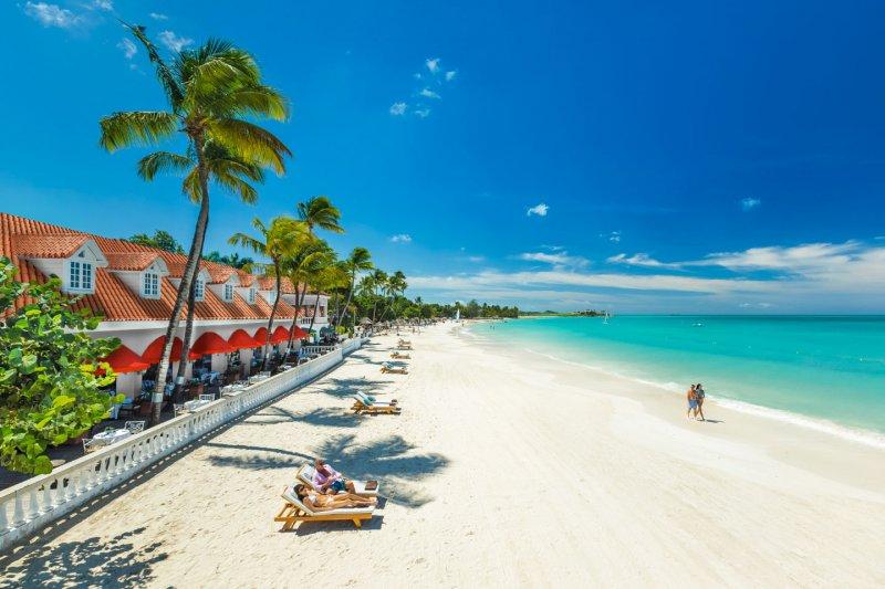 Sandals Grande Antigua Resort & Spa