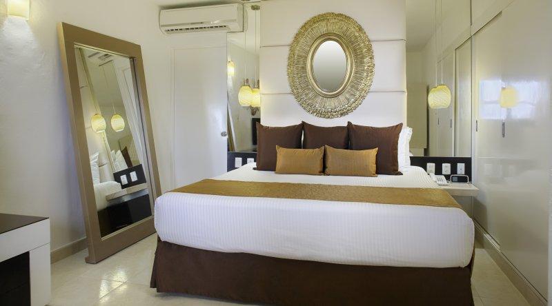 Deluxe Garden View - Desire Riviera Maya Resort