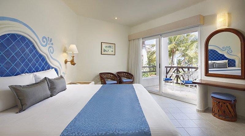 Ocean View Room - Desire Riviera Maya Pearl Resort