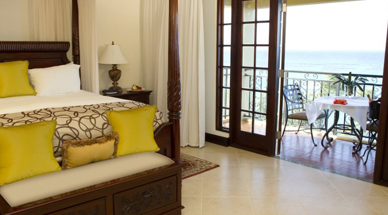 Honeymoon Haven Butler Suite - Jewel Dunns River Adult Beach Resort & Spa