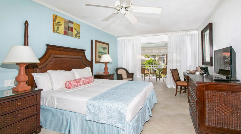 Gardenview Room - Club Barbados Resort & Spa