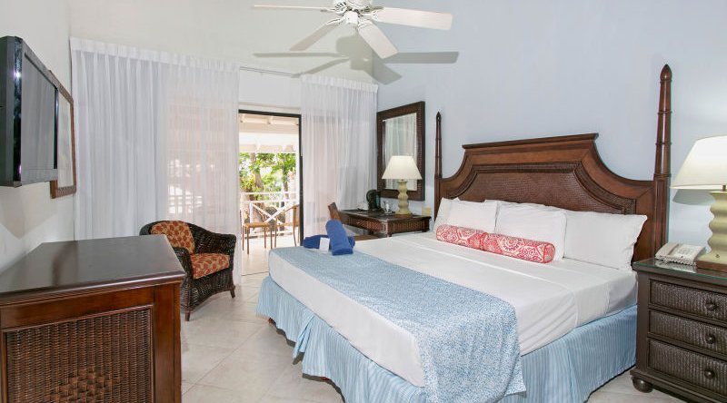 Superior Gardenview Room - Club Barbados Resort & Spa