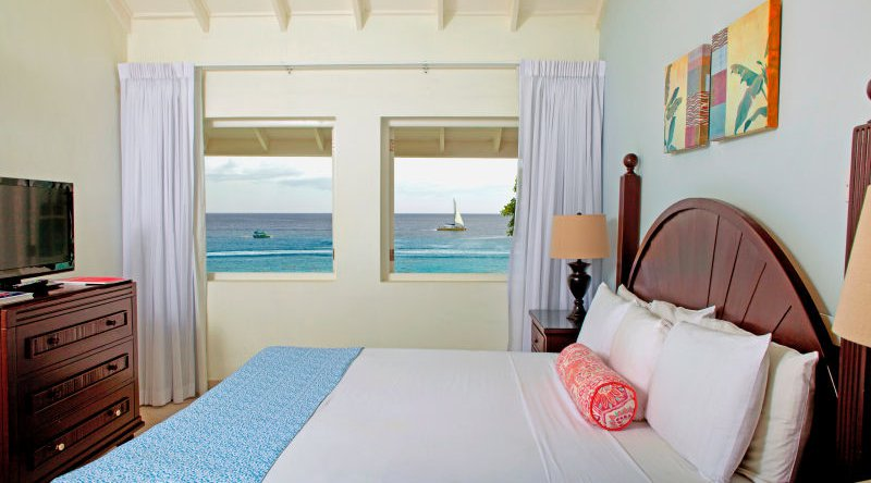 Oceanloft Room - Club Barbados Resort & Spa