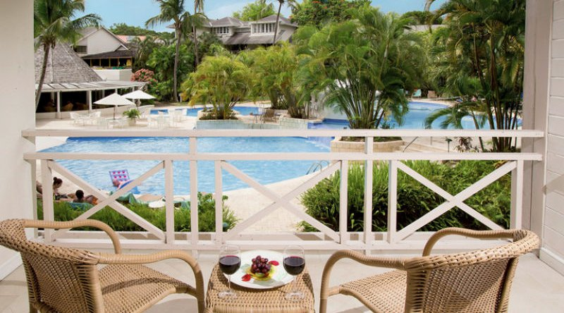 Spa Superior Gardenview Room - Club Barbados Resort & Spa