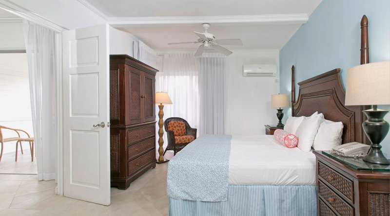One Bedroom Gardenview Suite - Club Barbados Resort & Spa