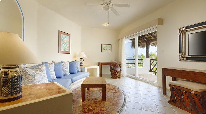 Master Suite - Desire Riviera Maya Pearl Resort