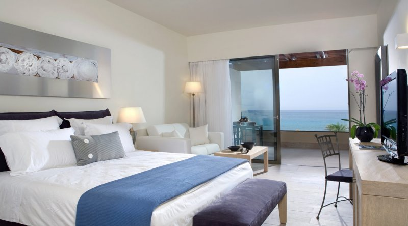 Seafront Junior Suite Aquagrand