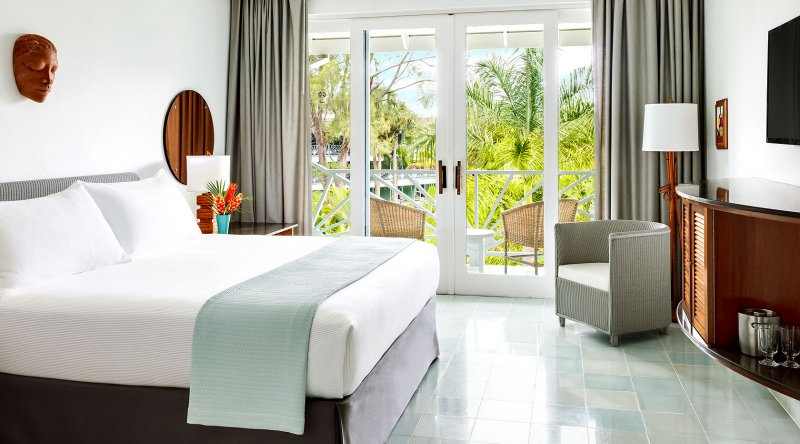Deluxe Garden View Room - Couples Negril