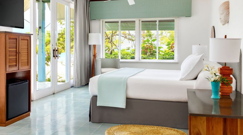 Beachfront Suite - Couples Negril