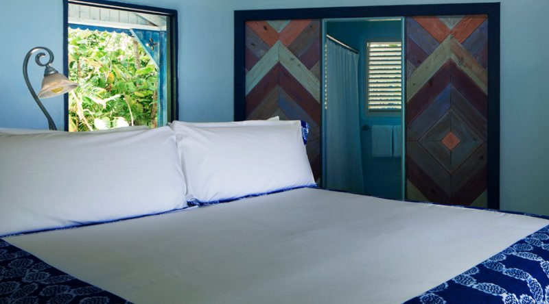 One Bedroom Blue Hole Suite - The Caves