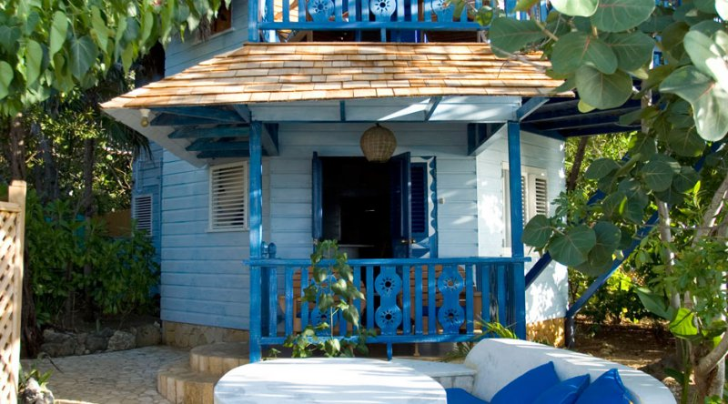 Moonshadow 2 Bedroom Oceanview Cottage  - The Caves