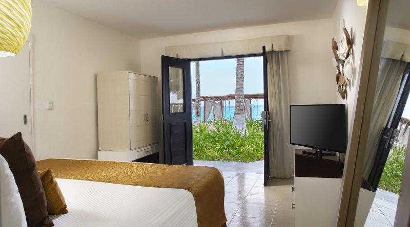 Superior Garden View - Desire Riviera Maya Resort