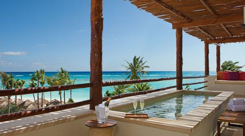 Presidential Suite - Secrets Akumal Riviera Maya