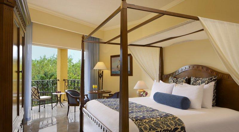 Preferred Club Deluxe Tropical View - Secrets Capri Riviera Cancun