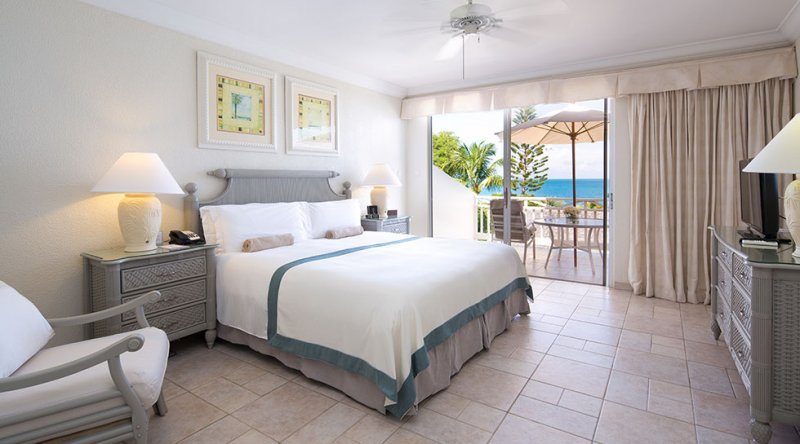 Superior Hillside Room - Blue Waters Resort & Spa