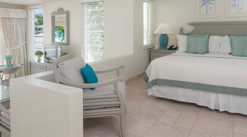 Hillside Junior Suite - Blue Waters Resort & Spa