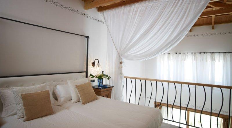 Maisonette Garden View Mitsis Blue Domes Resort & Spa