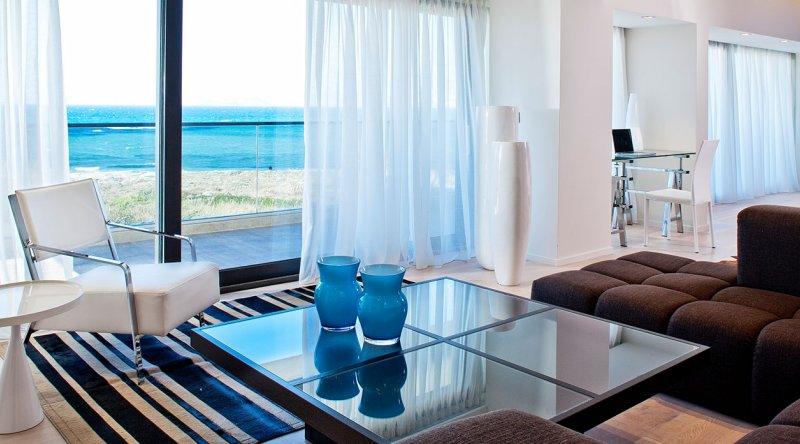 Exclusive Spa Suite With Sea View Aqua Blu Boutique Hotel & Spa
