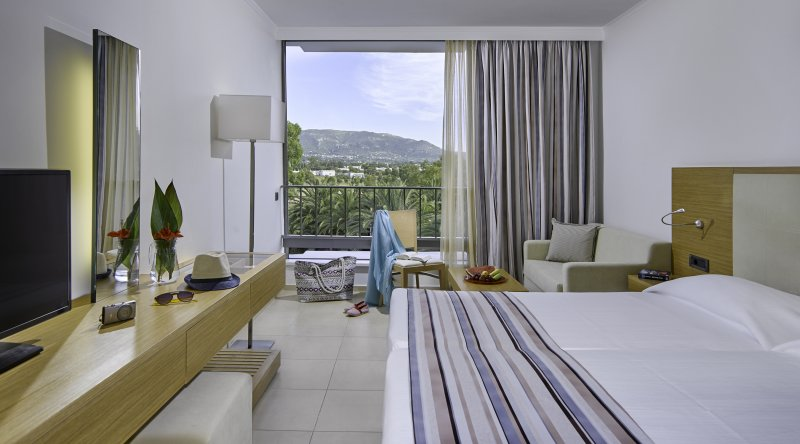 Standard Room Caravia Beach