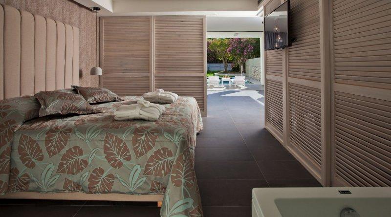 Executive Suite Caravia Beach