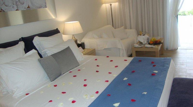 Honeymoon Suite Aquagrand