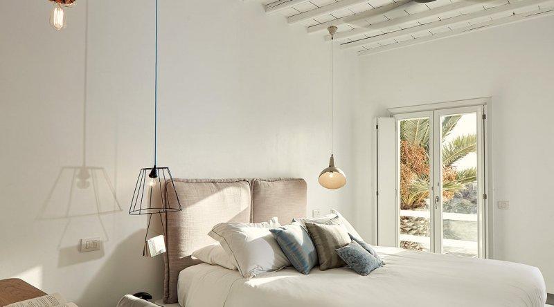 Sea View Suite Boheme Mykonos