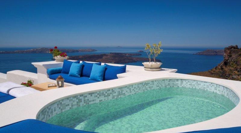 Iconic Suite Iconic Santorini