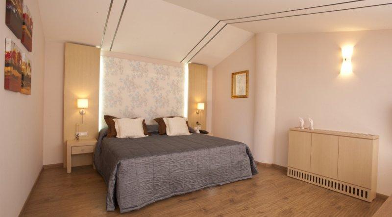 Junior Suite Castello Boutique Resort & Spa