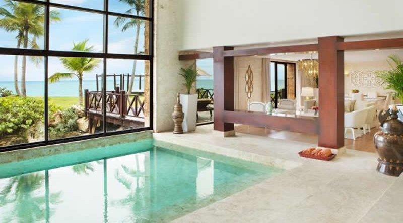 Preferred Club Junior Suite Ocean Front Secrets Papagayo Costa Rica