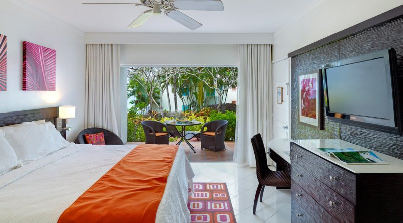 Pool View Room - Crystal Cove by Elegant Hotels
