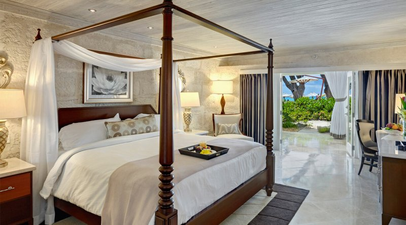 One Bedroom Suite Ocean View - Colony Club by Elegant Hotels