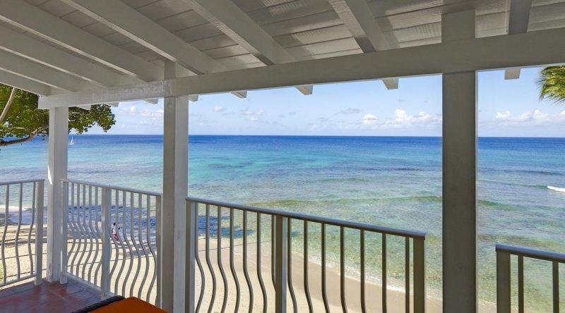 Ocean Front Room Tamarind by Elegant Hotels