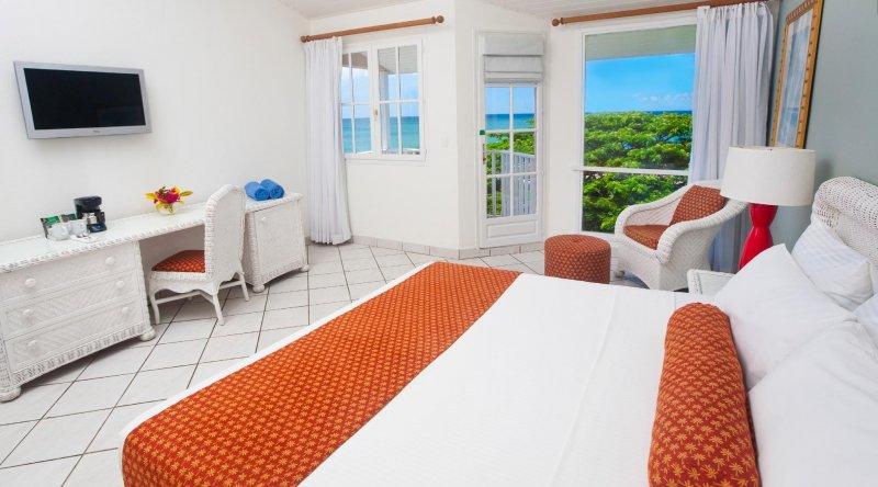 Ocean View Room St James Club Morgan Bay