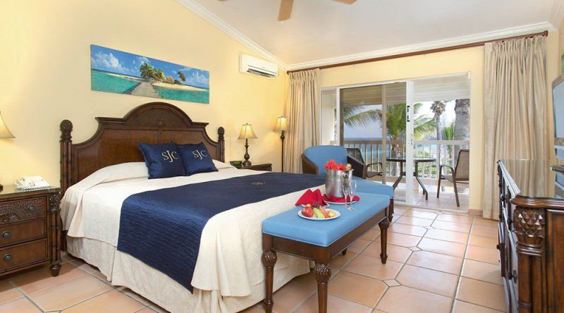 Premium Room - St James Club & Villas