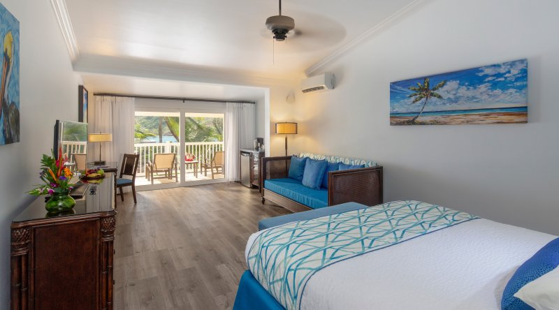 Junior Suite - St James Club & Villas