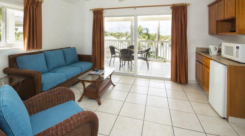 Hillside Suite - The Verandah Resort & Spa