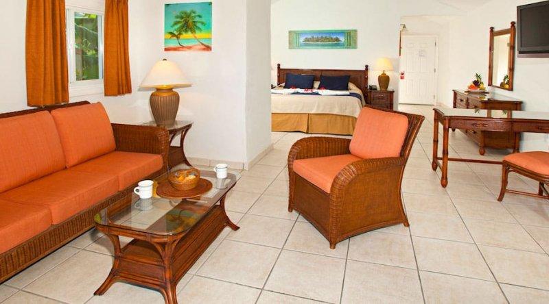 Waterview Suite - The Verandah Resort & Spa