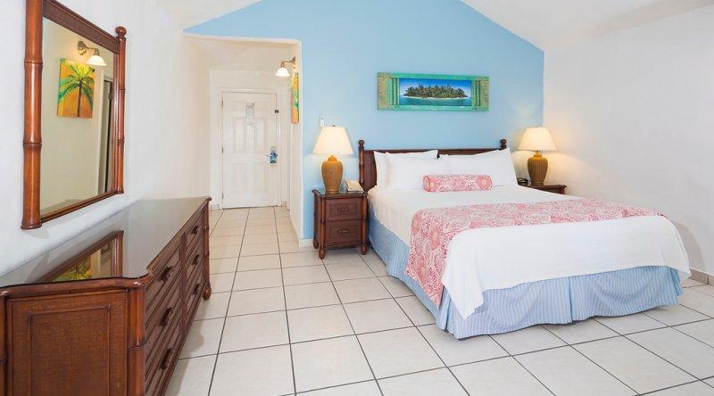 Waterfront Suite - The Verandah Resort & Spa
