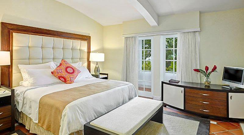Garden View Junior Suite - The House by Elegant Hotels