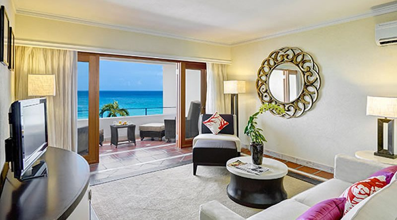 Ocean View Junior Suite - The House by Elegant Hotels