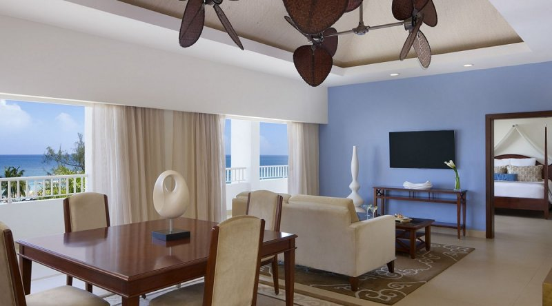Preferred Club Presidential Suite - Secrets St James Montego Bay