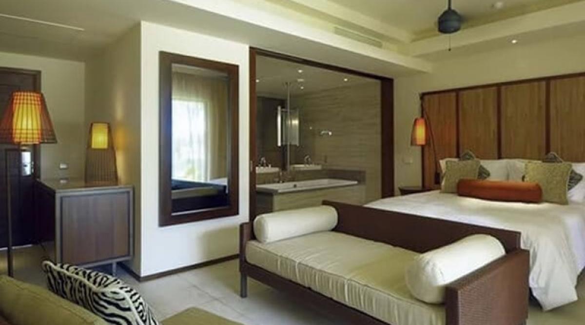 Junior Suite - Constance Ephelia Resort