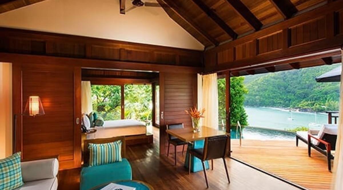 One Bedroom Hillside Villa - Constance Ephelia Resort