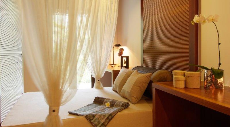 Bumbung Room - Tanjong Jara Resort