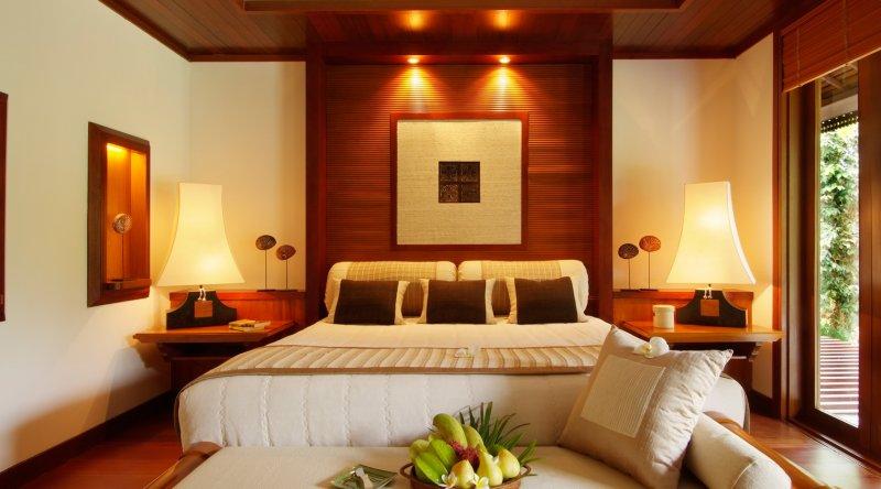 Bumbung Seaview Room - Tanjong Jara Resort