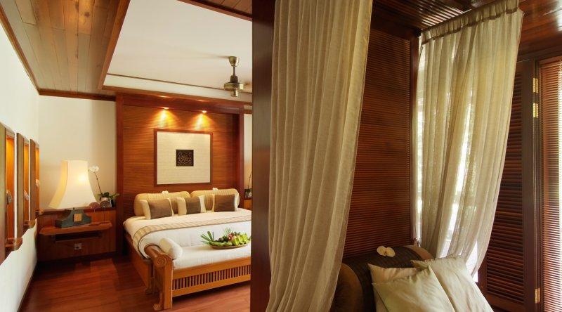 Serambi Room - Tanjong Jara Resort