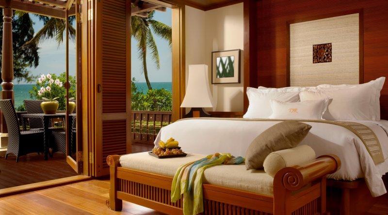 Serambi Sea View Room - Tanjong Jara Resort